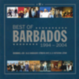 Magnus Carlsson - Best of Barbados