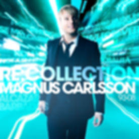 Magnus Carlsson - Re:Collection 93-08