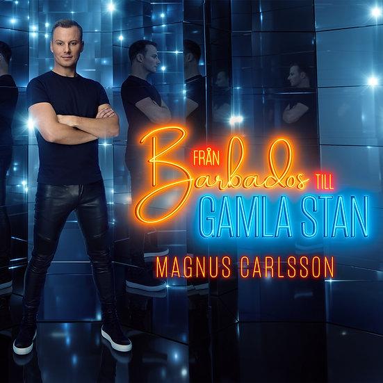 CD: Från Barbados till Gamla Stan - Specialutgåva