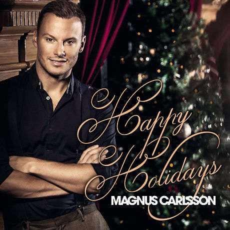 Magnus Carlsson - Happy Holidays