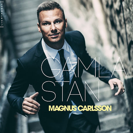 Magnus Carlsson - Gamla Stan
