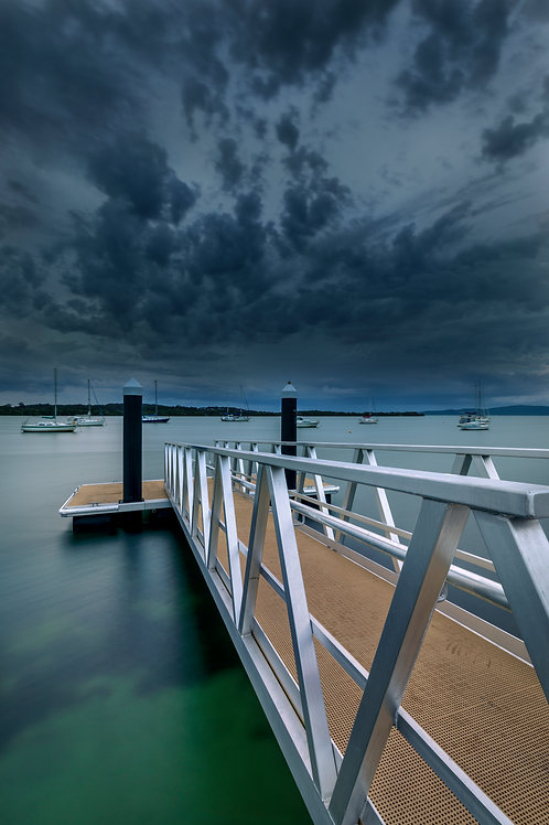 taylors jetty, jetty, stormy, boats, fishing