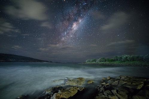 milky way, stars, night, astro, photography, canon, samyang