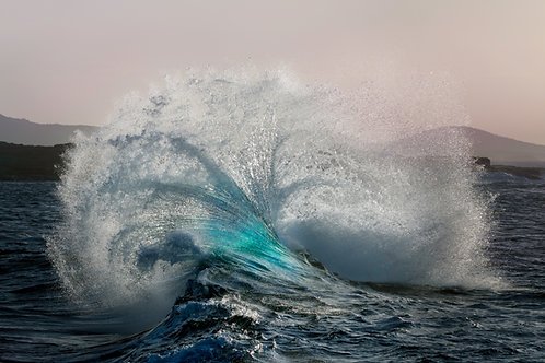 the ledge, boat harbour, wave photography, surfography, oceanography