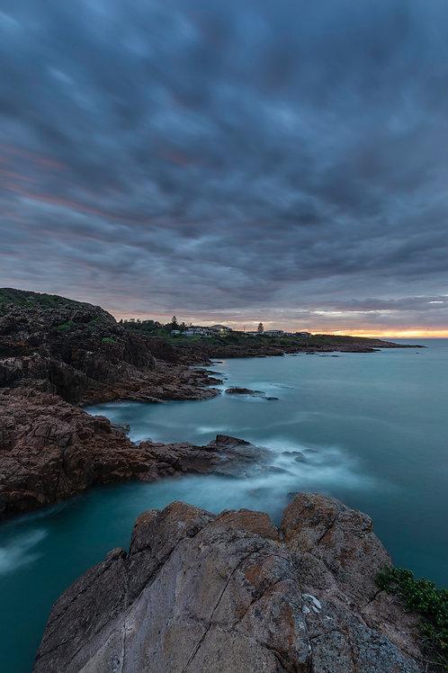 Anna Bay, Iris Moore, Fishermans Bay, canon