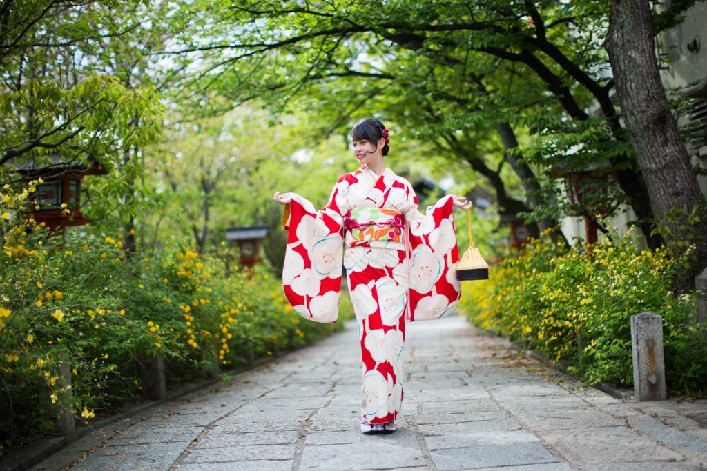 和服サービス Kimono Service