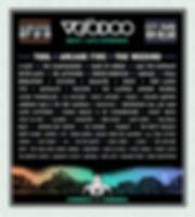 VOODOO FEST   REGARDING FRESH   RE:FRESH