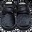 Thumbnail: SUICOKE NOTS-VHL BLACK