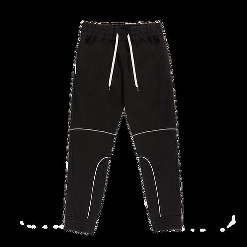 PYER MOSS JABBER LOUNGE PANT - BLACK