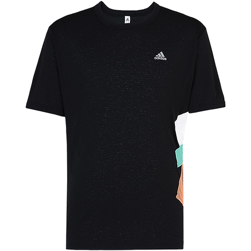 ADIDAS by KOLOR CLMCH SS TEE BLACK