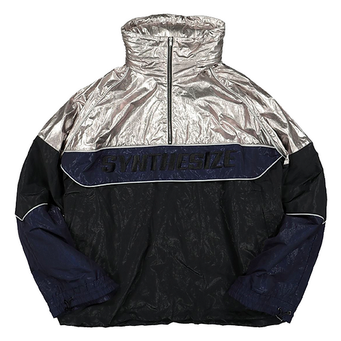JUUN. J SYNTHESIZE PULLOVER JACKET