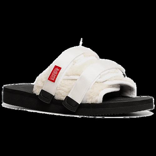 Polar Suicoke Elliott White John Moto Sandal 3LAc4RjqS5