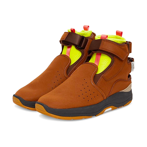 SUICOKE VIC (BROWN)