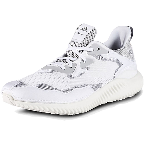 ADIDAS ALPHA BOUNCE BY KOLOR WHITE