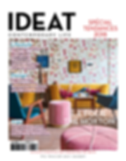 IDEAT COVER REGARDING FRESH