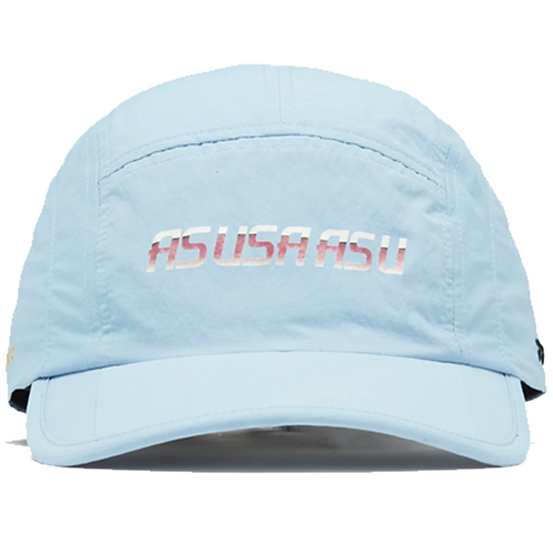 REEBOK by PYER MOSS AS USA AS U HAT LT BLUE