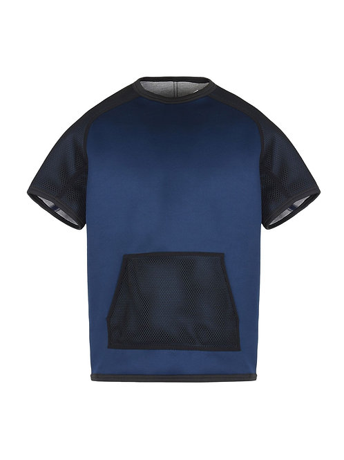 ADIDAS BY KOLOR SHORT SLEEVE CREW