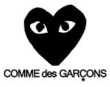 REGARDING FRESH   COMME DES GARSONS   CDG