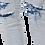 Thumbnail: JOHN ELLIOTT THE CAST 2 REVERSE INDIGO WEFT