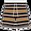 Thumbnail: JOHN ELLIOTT NOGALES BASKETBALL SHORTS
