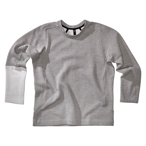BYBORRE MERINO LONG SLEEVE TEE