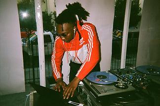 DJ CAV LIL JODECI, REGARDING FRESH, REFRESH, REFRESH STYLE