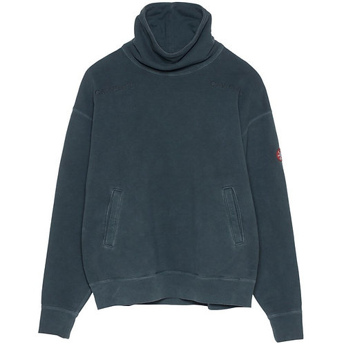 CAV EMPT FOREST STAND COLLAR SWEAT