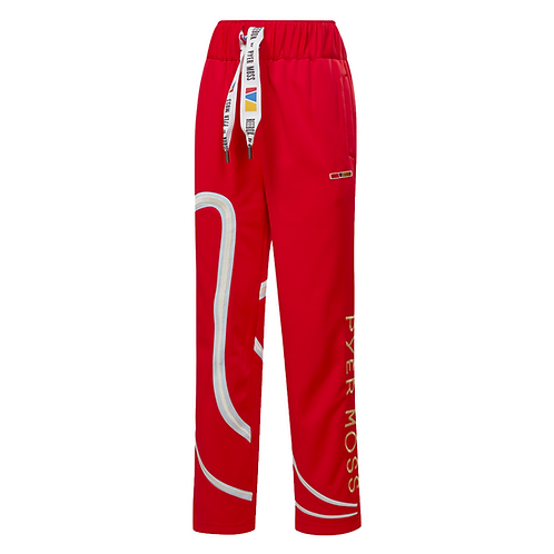 REEBOK by PYER MOSS VINTAGE PANT (RED)