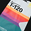 Thumbnail: KOLOR T-120 CROPPED T-SHIRT BLACK/GREEN