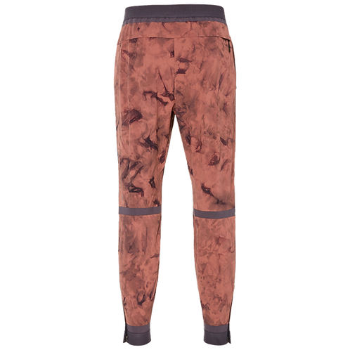 "ROBERT GELLER x LULULEMON JOGGER 27"" (RED)"