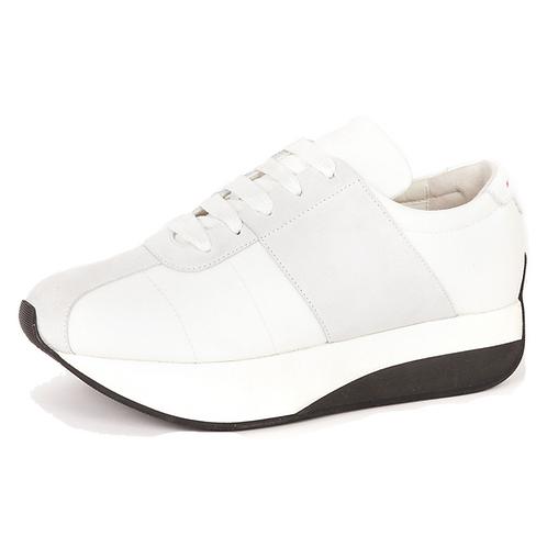 MARNI BIG FOOT LILY WHITE