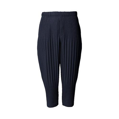 Homme Plissé Issey Miyake Basics Pants