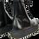Thumbnail: ROBERT GELLER x COMMON PROJECT THE COMBAT SNEAKER BLACK
