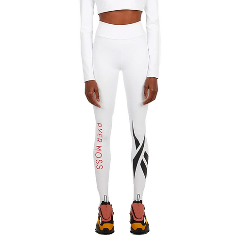 REEBOK by PYER MOSS LEGGING WHITE