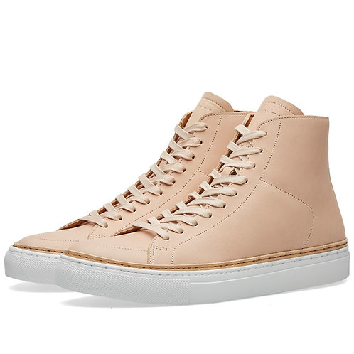 NO. 288 MULBERRY SNEAKER NATURAL