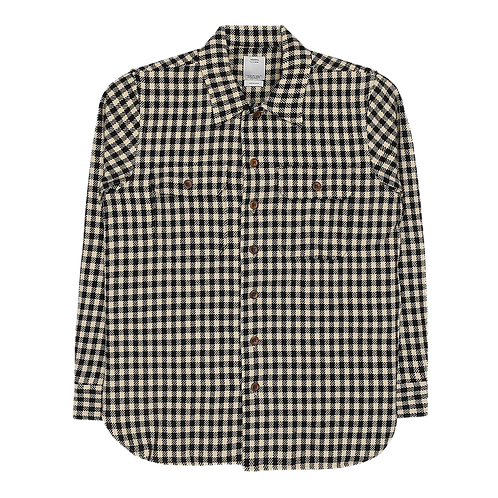 VISVIM BIG GAME SHIRT