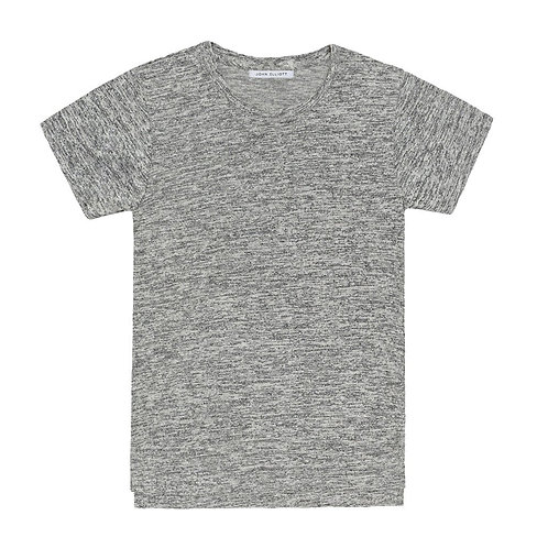 JOHN ELLIOTT MERCER TEE / CO-MIX GREY