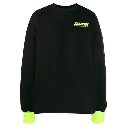 JUUN. J THE ALTERED TECH SWEATSHIRT
