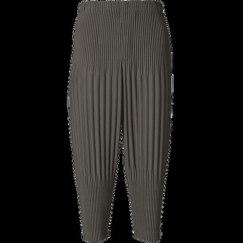 HOMME PLISSE ISSEY MIYAKE BASICS PANTS