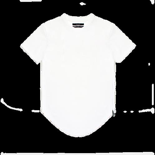 PYER MOSS RYAN T-SHIRT - OPTIC WHITE
