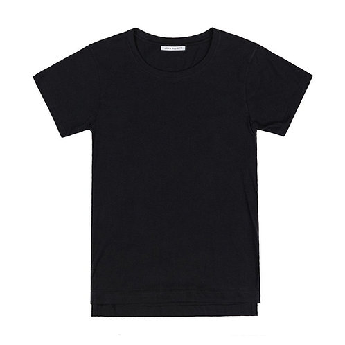 JOHN ELLIOTT MERCER TEE / BLACK