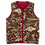 Thumbnail: VISVIM KUBA DOWN VEST REVERSIBLE RED
