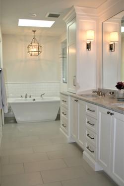 Gaffney bathroom 4