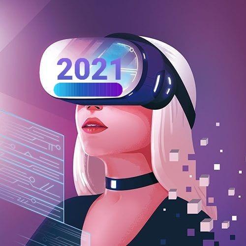 YIL 2021: YENİ UFUKLAR