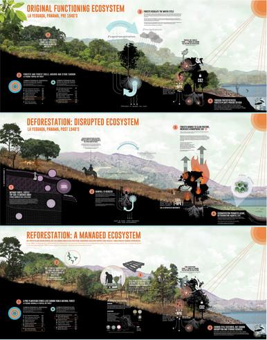 Regenerative system, illustrated