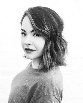 Celebrity and portrait photographer Andrea Macias-Jimenez.