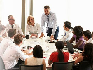 The Role of the Meeting Facilitator