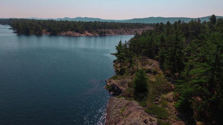 McGregor Bay, ON