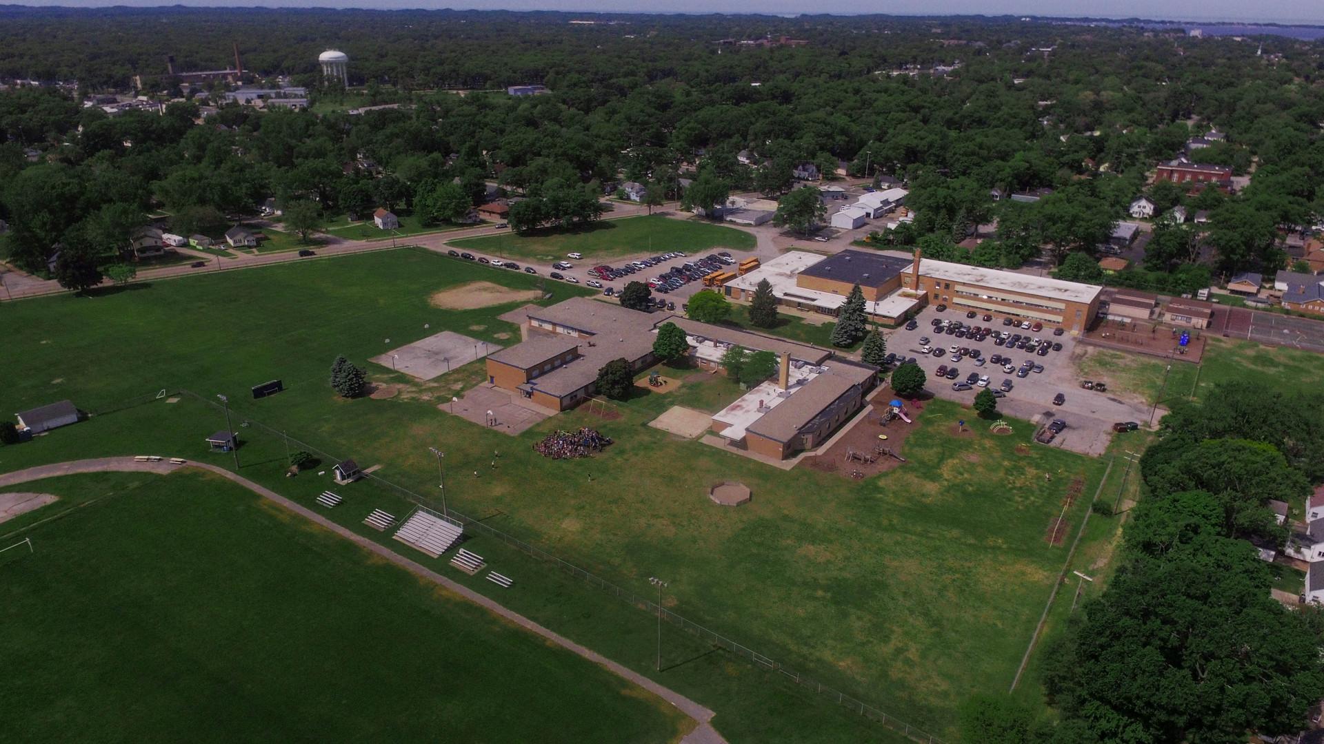 Muskegon Christian School