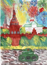 Верхозин Константин Александрович 7 лет